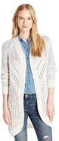 Roxy Junior's Ocean Of Love Cardigan Sweater