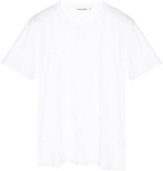 Craig Green Circle Frontal Cut Out T-Shirt