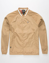 PRIMITIVE Premium Mens Coach Jacket
