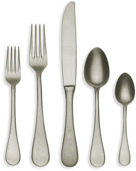 Thumbnail for your product : Mepra Vintage Champagne 5-Piece Flatware Set