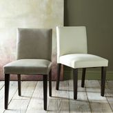 west elm Porter Leather Chair