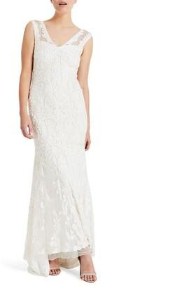 Phase Eight Valerie Tapework Bridal Dress