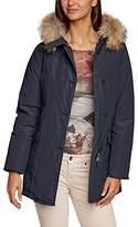 Canadian Classics Women's Giacca Donna Lindsay Parka Long Sleeve Jacket