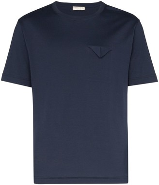 Bottega Veneta crew neck T-shirt