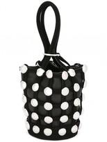 Alexander Wang 'roxy' Mini Bucket Bag