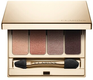 Clarins Four-Color Eyeshadow Palette
