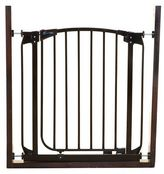 Dream Baby NEW Dreambaby Swing Closed Security Gate in Black, White