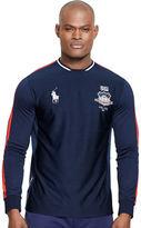 Polo Ralph Lauren USA Long-Sleeved T-Shirt