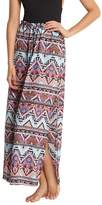 Seafolly Sahara Nights Maxi Skirt