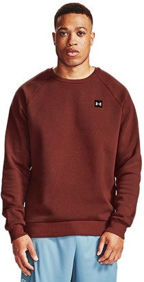 Under Armour Men's Rival Fleece Sweatshirt