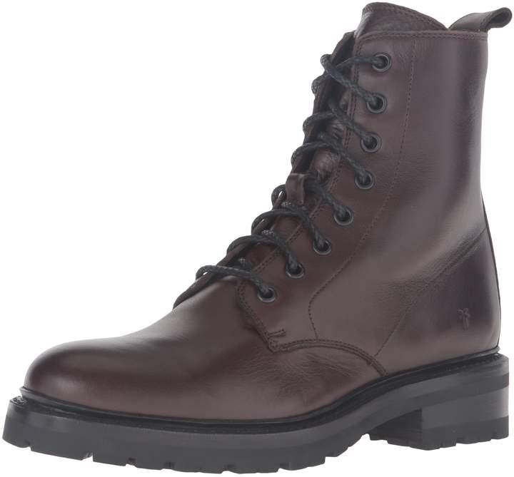 Frye Women's Julie Combat Boot