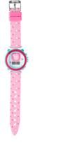 Peppa Pig Pink Digital Watch