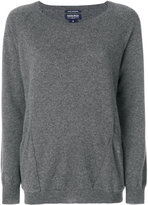 Woolrich cashmere pocket jumper