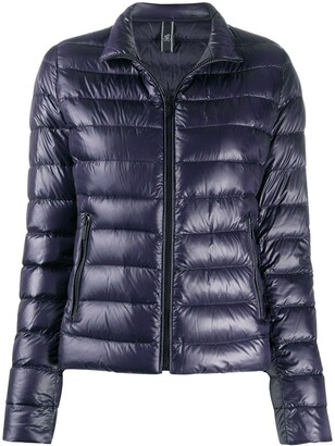 Hogan Slim-Fit Padded Jacket