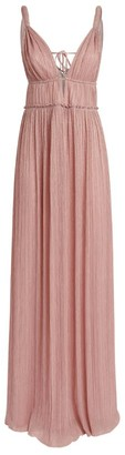 Jonathan Simkhai Camille Goddess Gown