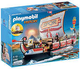 Playmobil History Roman Warriors Ship