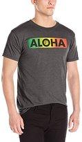 O'Neill Men's Aloha Sticker T-Shirt