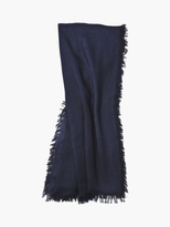John Varvatos Double Sprayed Scarf