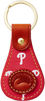 Dooney & Bourke MLB Phillies Keyfob