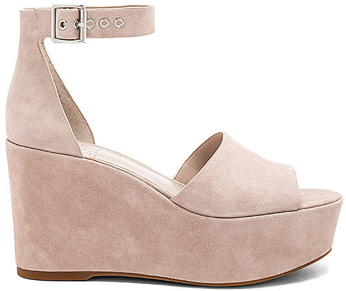 58a5f85b43 Vince Camuto Wedges - ShopStyle UK