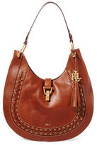 Lauren Ralph Lauren Ashfield Abree Hobo Bag