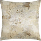 "Aviva Stanoff Estate Pillow, 22""Sq."