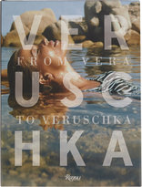 Rizzoli Veruschka: From Vera to Veruschka