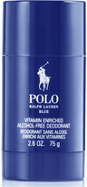 Polo Ralph Lauren Blue Deodorant Stick, 2.6 oz