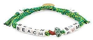 Venessa Arizaga Women's Beach Bum Pull-Tie Bracelet