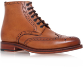 Grenson Sharp W/cap Bt