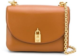 Rebecca Minkoff Foldover Padlock Shoulder Bag