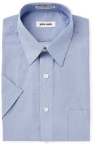 Pierre Cardin Blue & White Stripe Dress Shirt