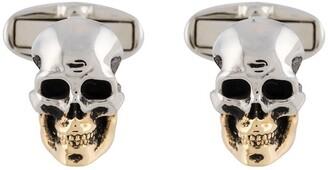 Paul Smith Skull Head Cufflinks