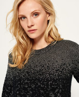 Superdry NYC Sparkle Knit Jumper