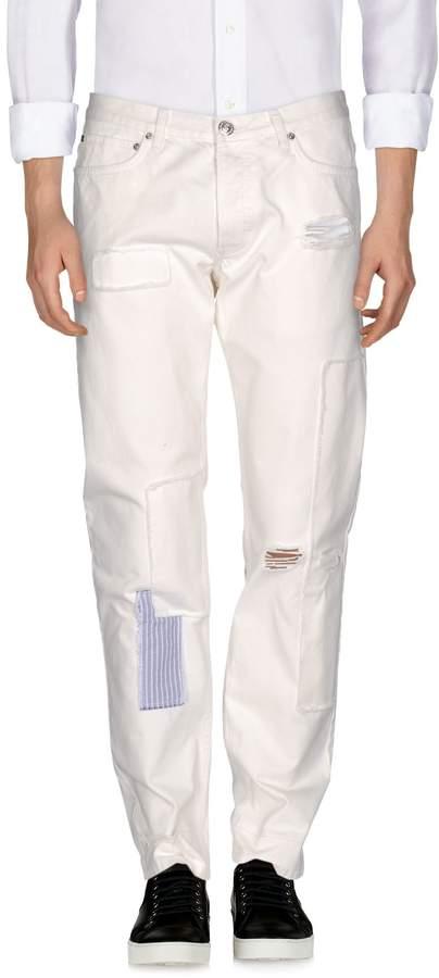 Soulland Denim pants - Item 42583847UM