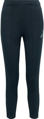 Twenty Montreal Color-block Cotton-blend Mesh Track Pants