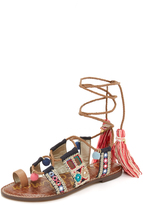 Sam Edelman Gretchen Flat Sandals