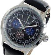 Paul Smith Quartz Men's Watch P10001 Black