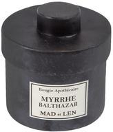 LEN Mad Et 'Myrrhe balthazar' candle