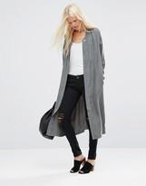 Minimum Seija Drapey Jacket