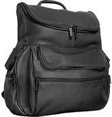 David King 353 Multi Pocket Backpack