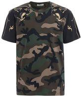Valentino Camupanther T-shirt