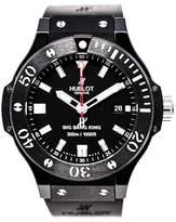 Hublot Big Bang King Diver 312.CM.1120.RX Ceramic / Rubber 44mm Mens Watch