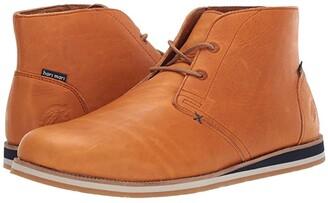 Hari Nokona Adobe Desert Boot (Rye) Men's Shoes