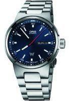 Oris Williams Day Date Watch 01735771641550782450
