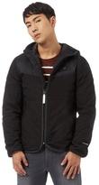 G-star Raw Black Hooded Jacket