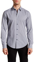 HUGO BOSS Robbie Long Sleeve Shirt