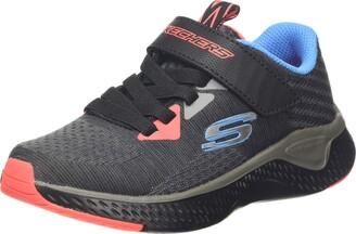 Skechers SOLAR FUSE Boy's Low-Top Trainers