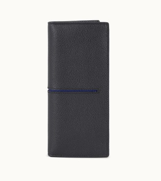 Tod's Vertical Wallet in Leather