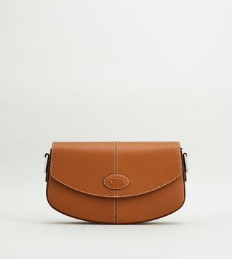 Tod's Tods Crossbody in Leather Mini